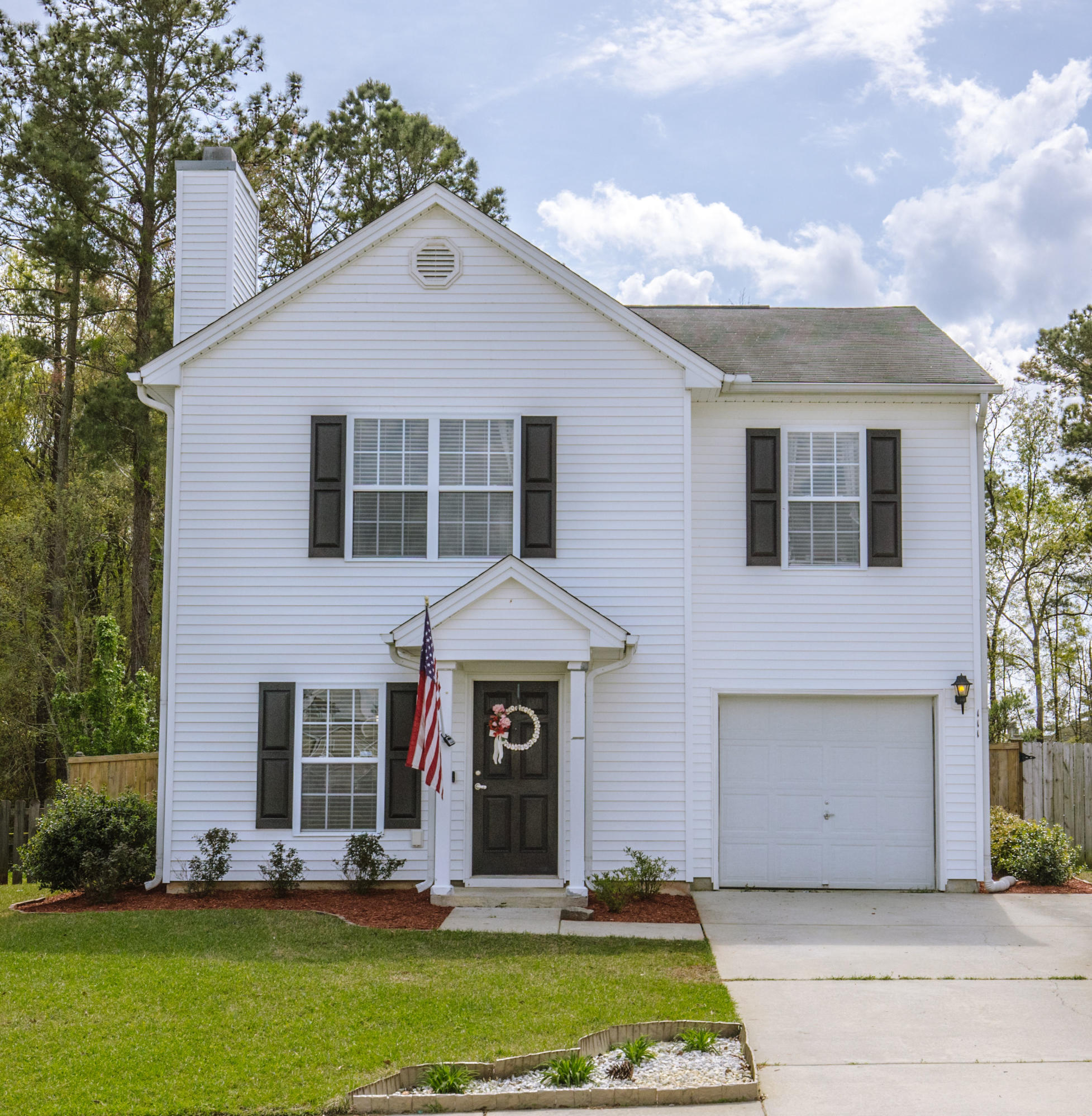 111 Salem Creek Drive Goose Creek, SC 29445