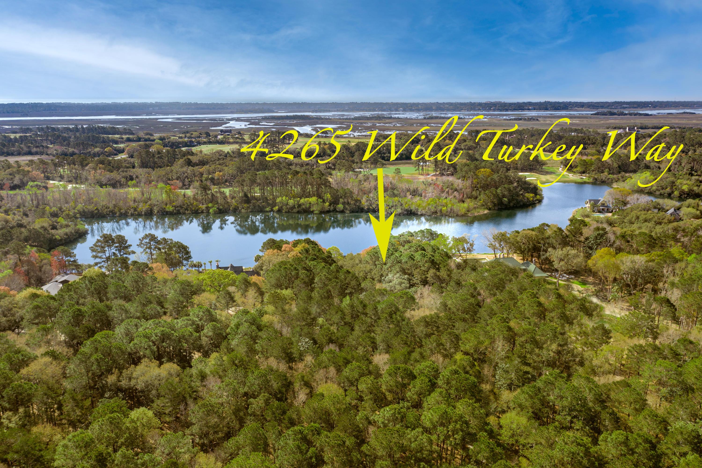4265 Wild Turkey Way Johns Island, SC 29455