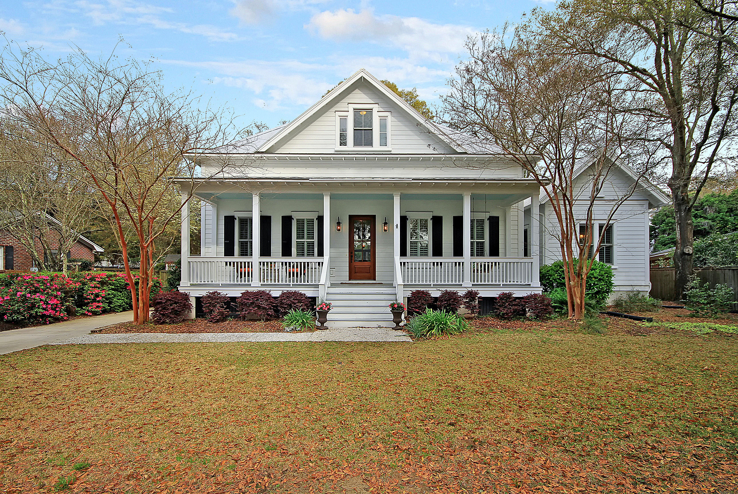 Old Mt Pleasant Homes For Sale - 718 Magnolia, Mount Pleasant, SC - 25