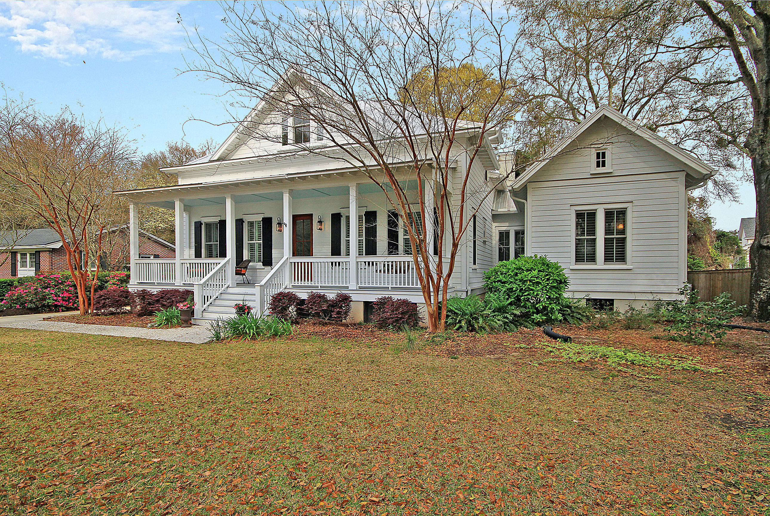 Old Mt Pleasant Homes For Sale - 718 Magnolia, Mount Pleasant, SC - 21