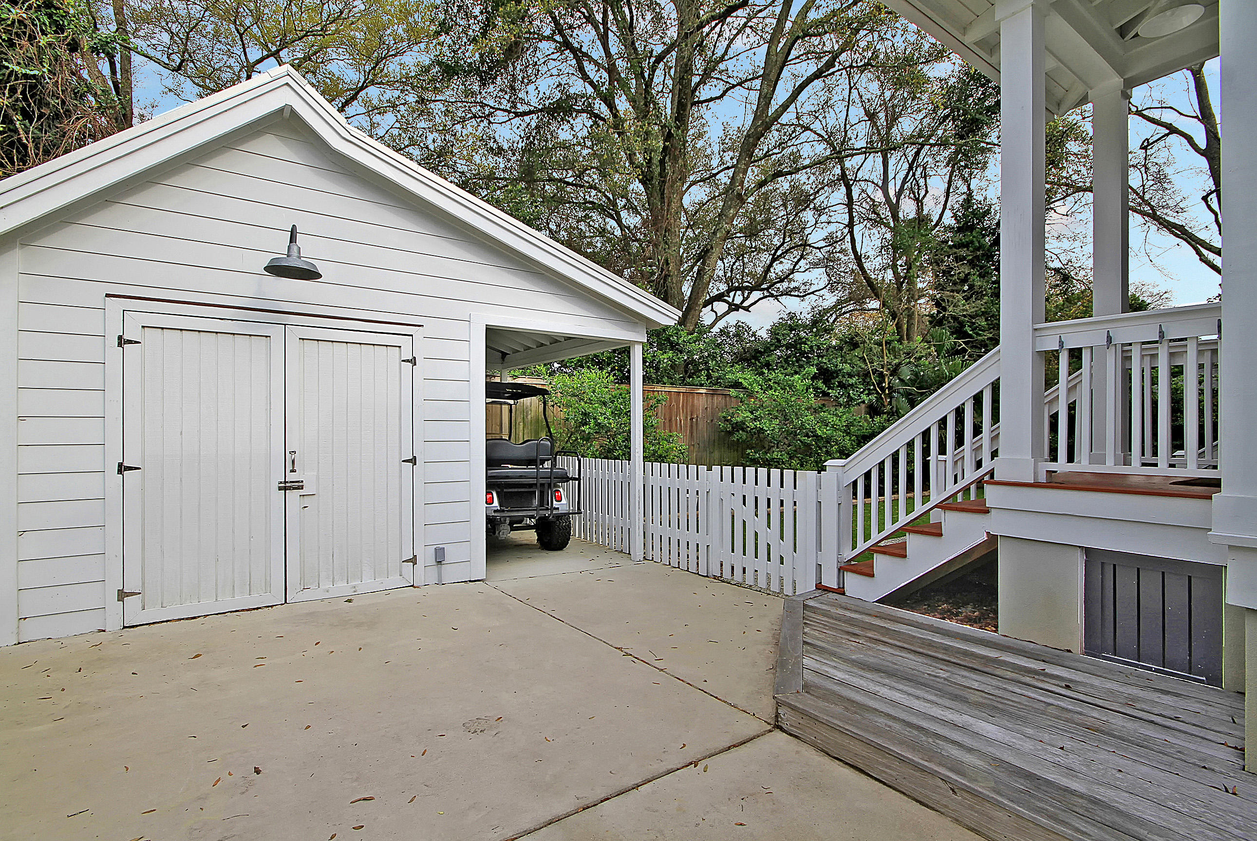 Old Mt Pleasant Homes For Sale - 718 Magnolia, Mount Pleasant, SC - 8