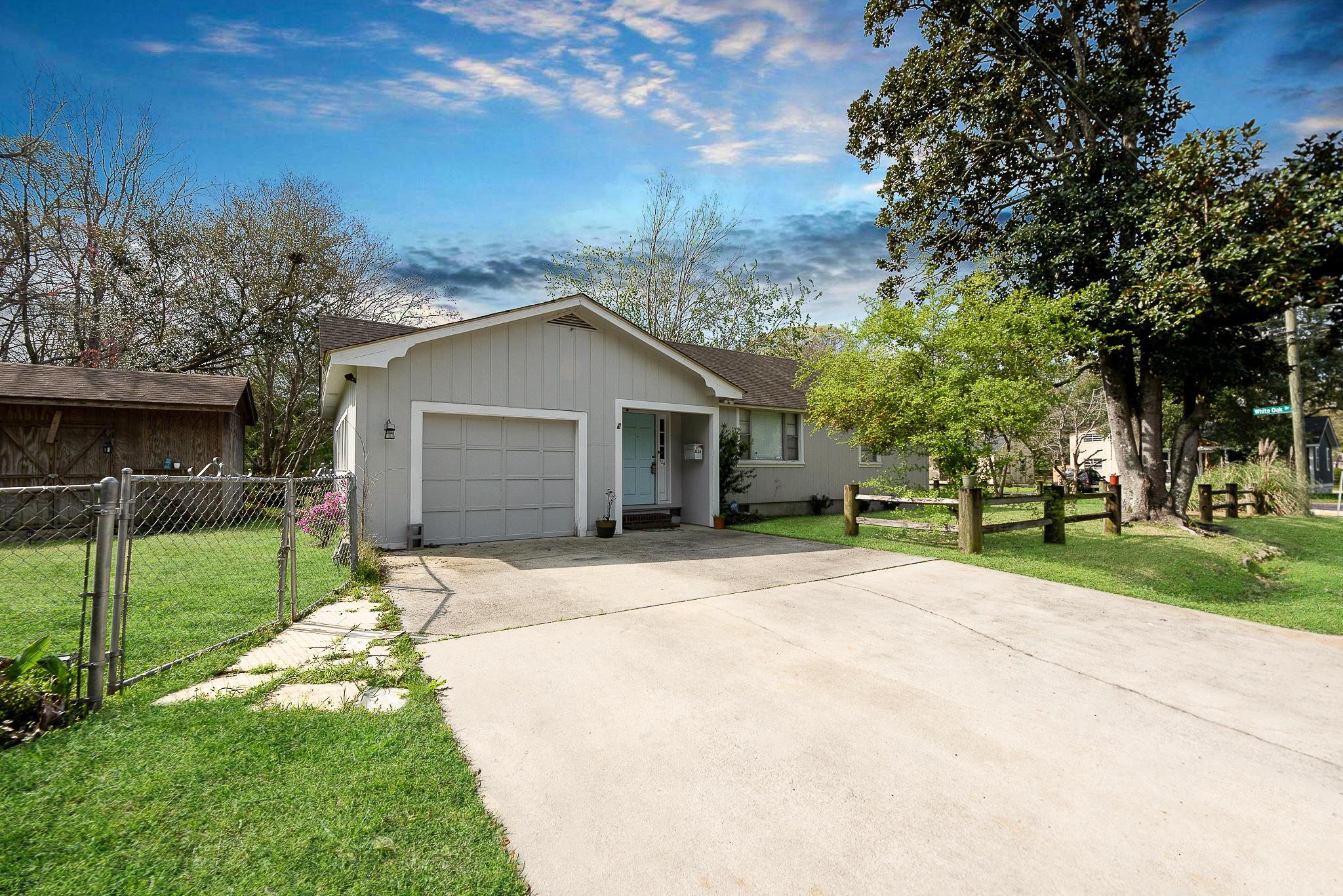 Ardmore Homes For Sale - 826 White Oak, Charleston, SC - 11