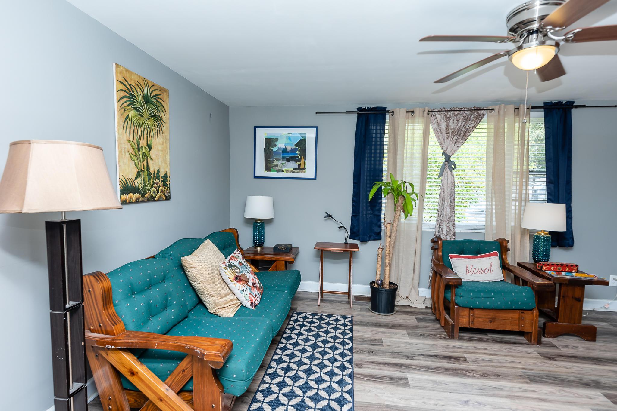 Ardmore Homes For Sale - 826 White Oak, Charleston, SC - 7