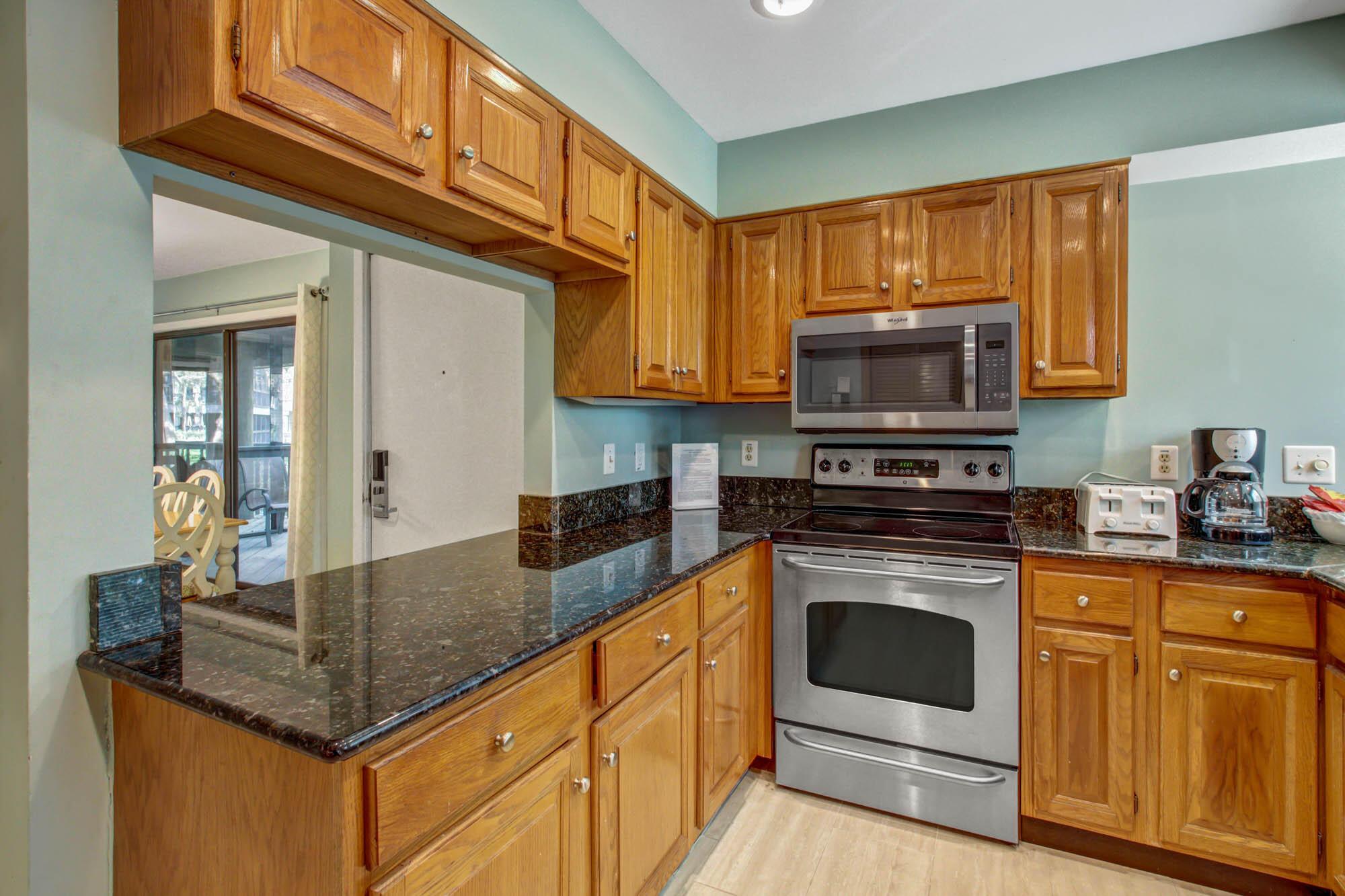 Kiawah Island Condos For Sale - 4525 Park Lake, Kiawah Island, SC - 36
