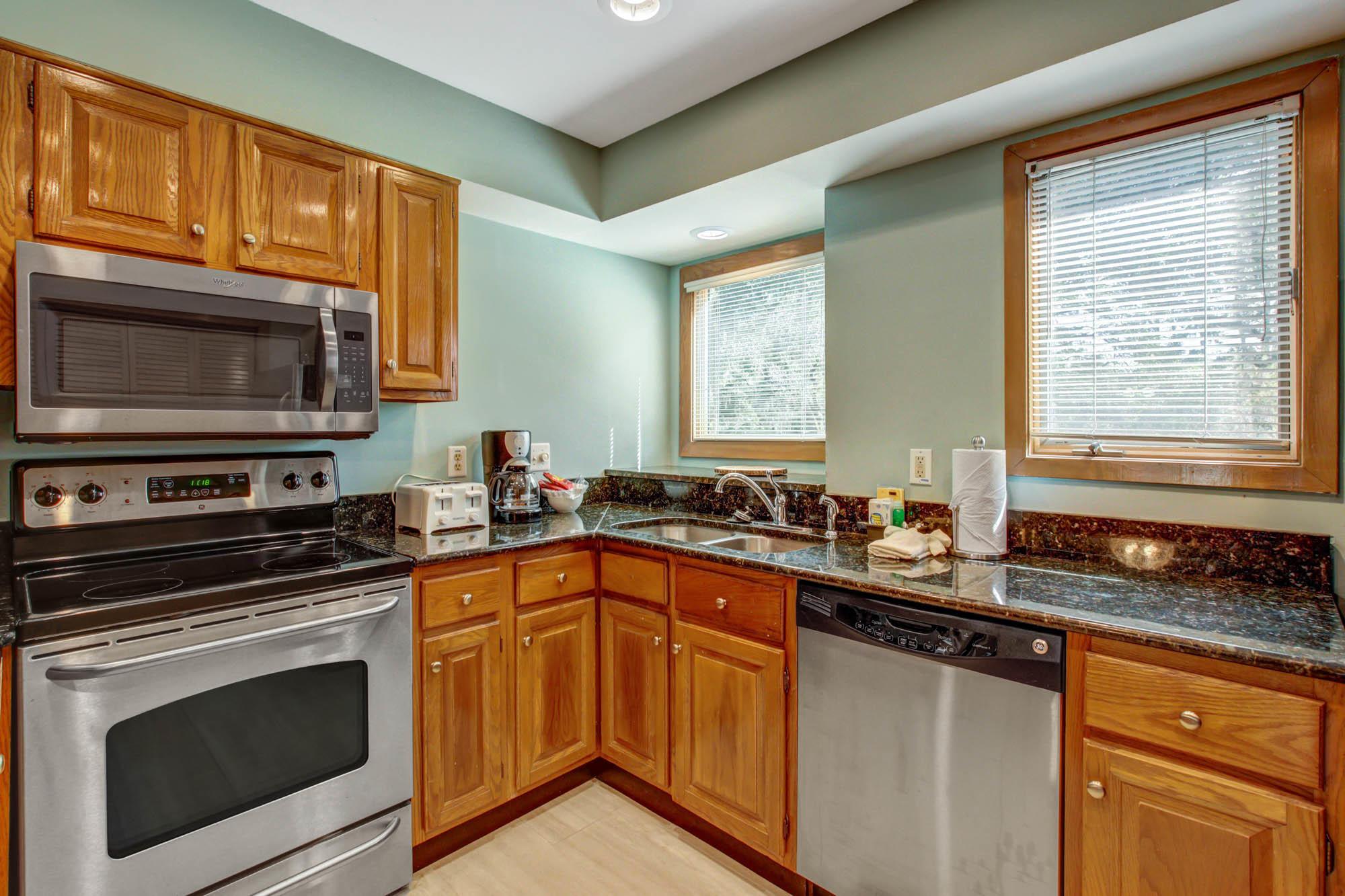Kiawah Island Condos For Sale - 4525 Park Lake, Kiawah Island, SC - 39