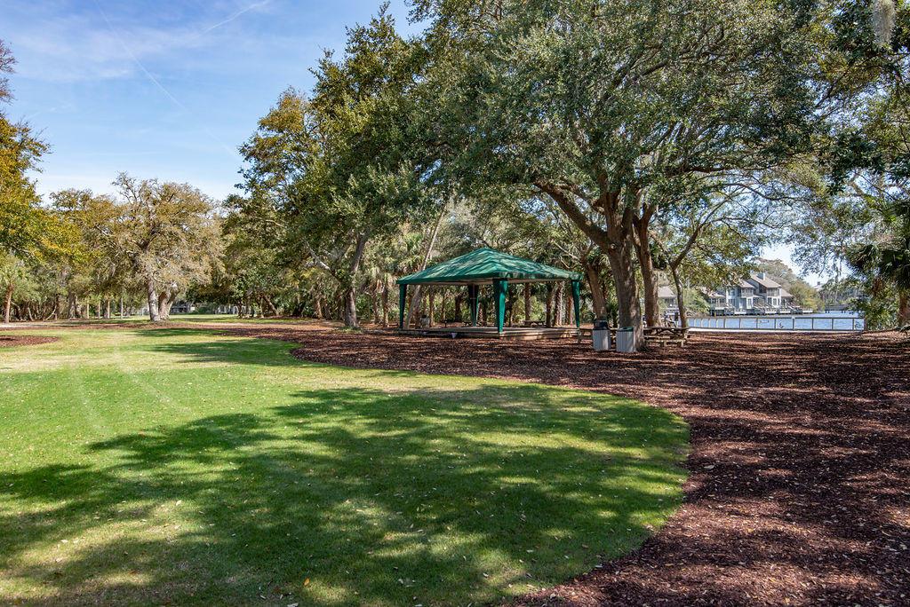 Kiawah Island Condos For Sale - 4525 Park Lake, Kiawah Island, SC - 6