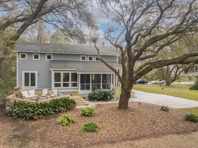 Riverland Terrace Homes For Sale - 2217 Ramsay, Charleston, SC - 3
