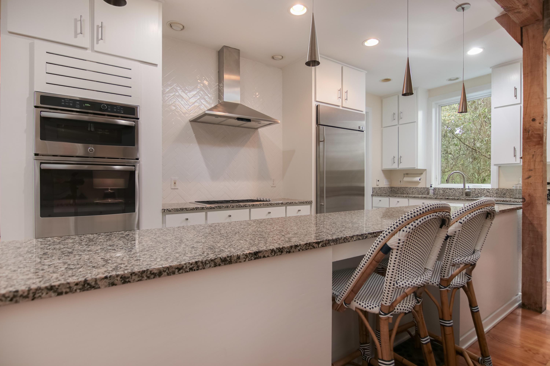 Riverland Terrace Homes For Sale - 2217 Ramsay, Charleston, SC - 14