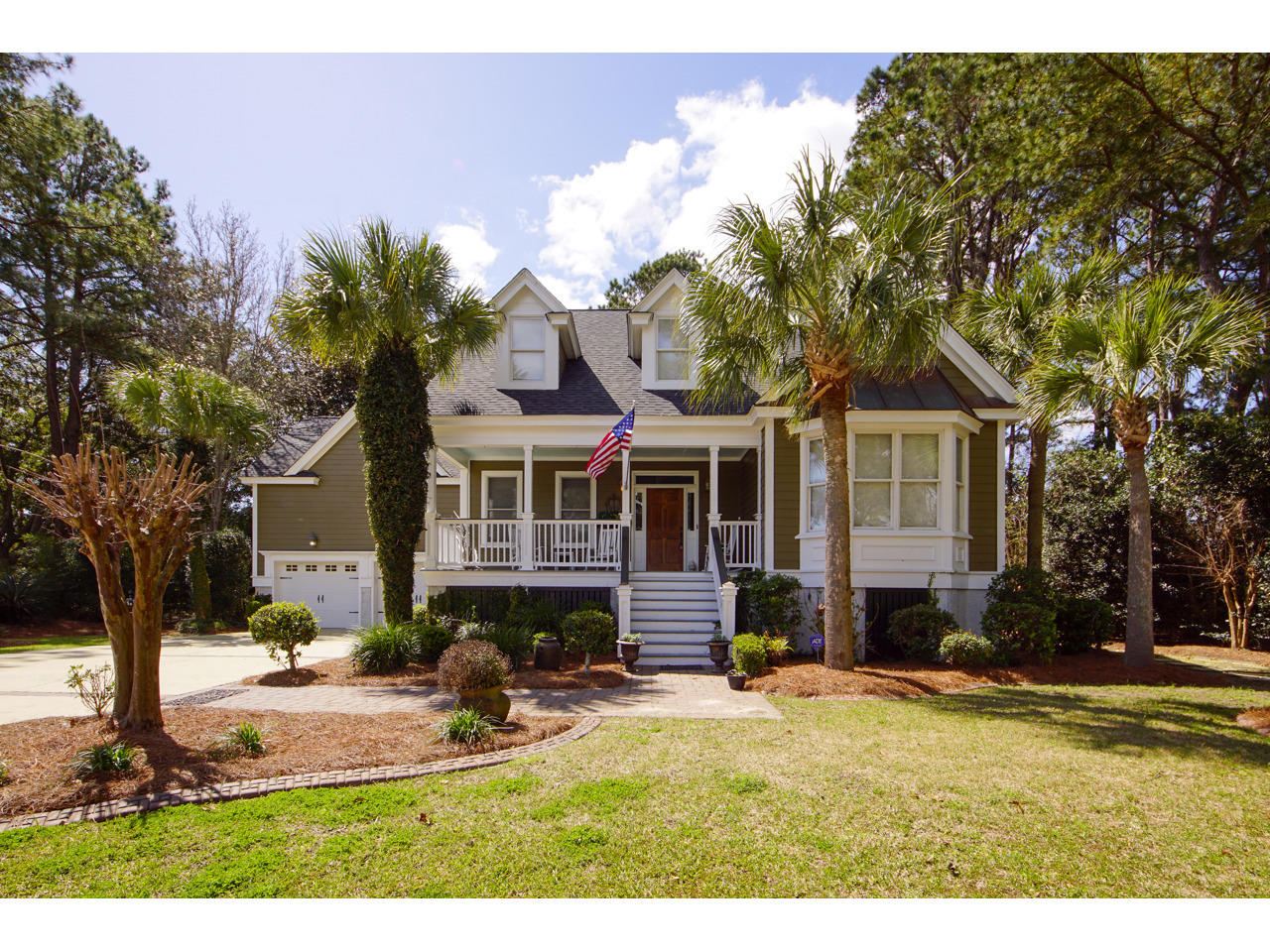 3105 Mayfair Lane Johns Island, SC 29455