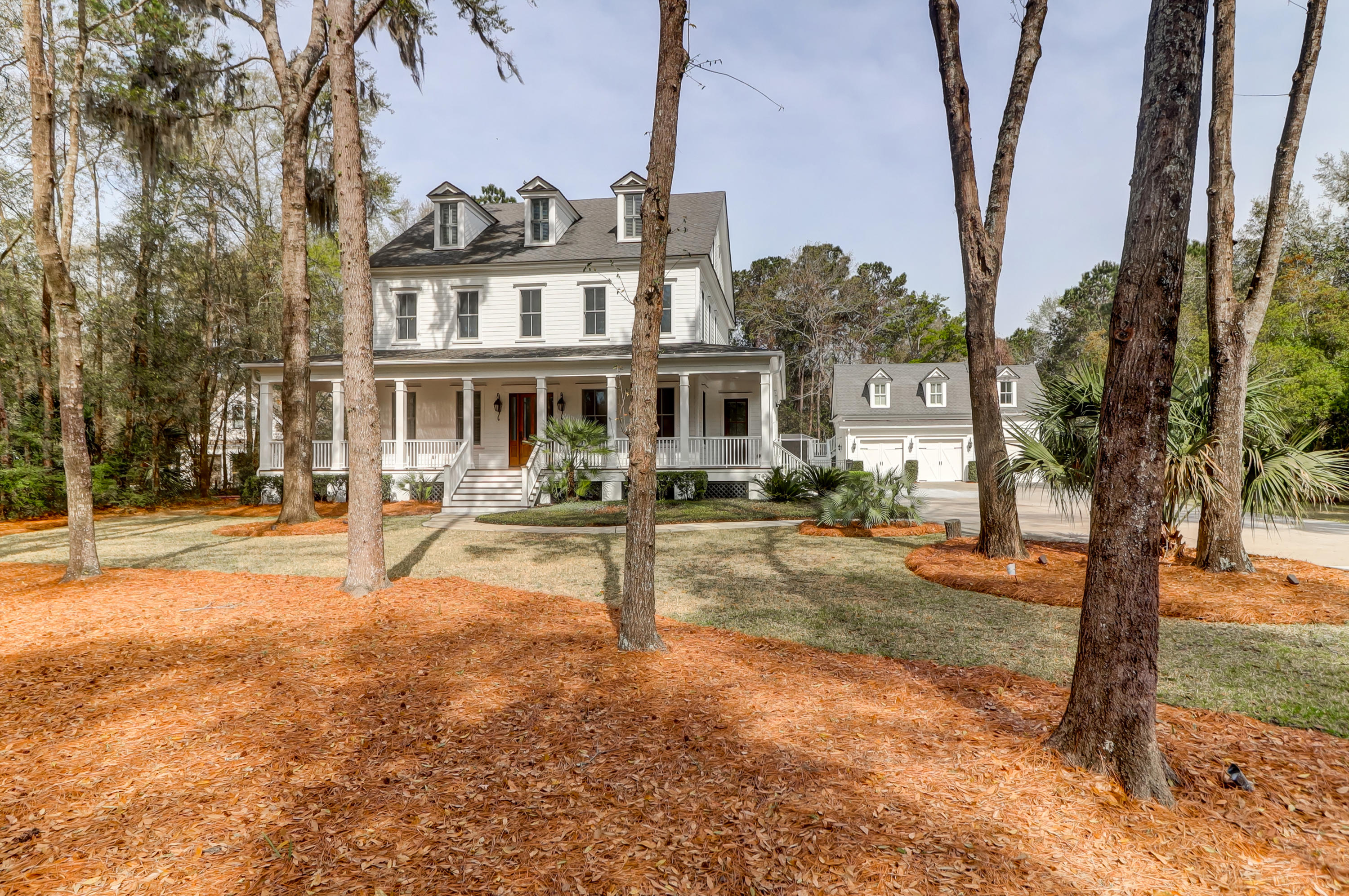 Beresford Hall Homes For Sale - 476 Elfes Field, Charleston, SC - 83