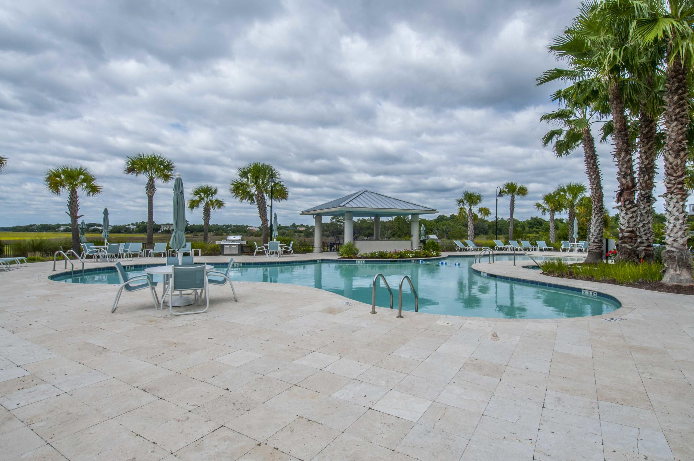 Tides Condominiums Homes For Sale - 216 Cooper River, Mount Pleasant, SC - 5