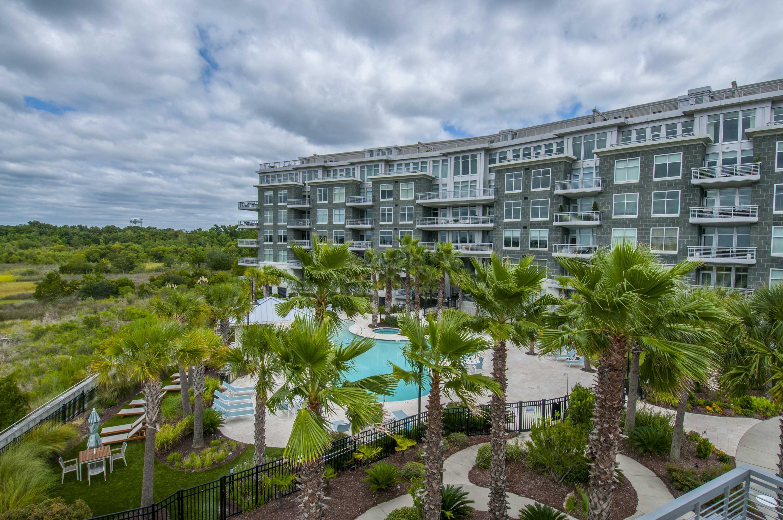 Tides Condominiums Homes For Sale - 216 Cooper River, Mount Pleasant, SC - 49