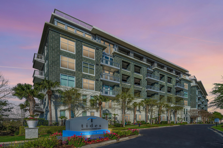 Tides Condominiums Homes For Sale - 216 Cooper River, Mount Pleasant, SC - 36