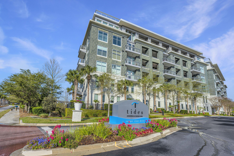 Tides Condominiums Homes For Sale - 216 Cooper River, Mount Pleasant, SC - 35