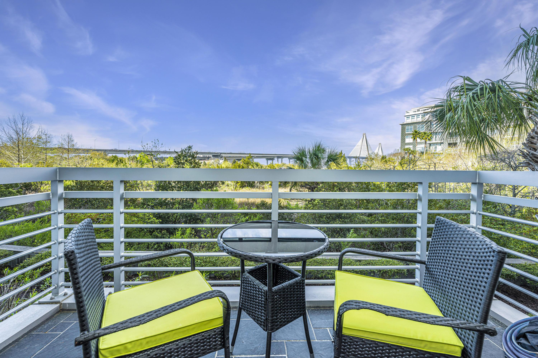 Tides Condominiums Homes For Sale - 216 Cooper River, Mount Pleasant, SC - 8