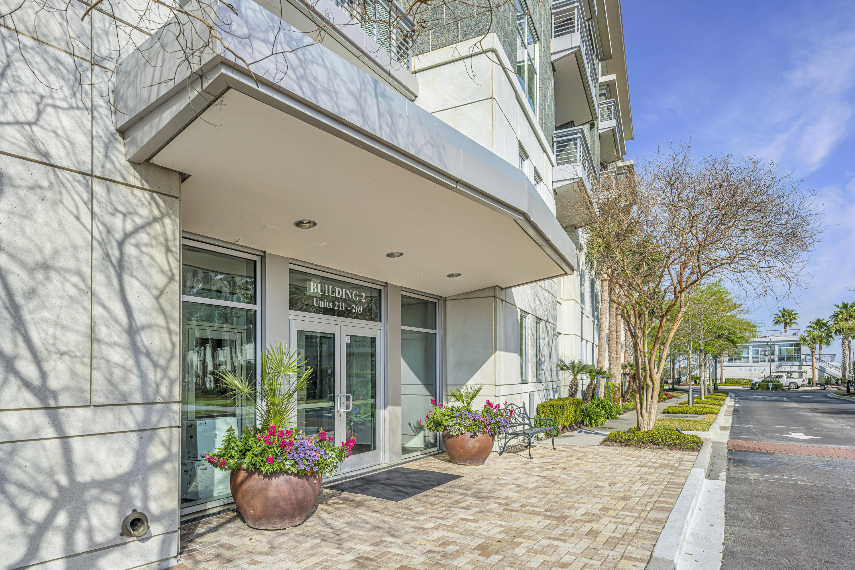 Tides Condominiums Homes For Sale - 216 Cooper River, Mount Pleasant, SC - 33