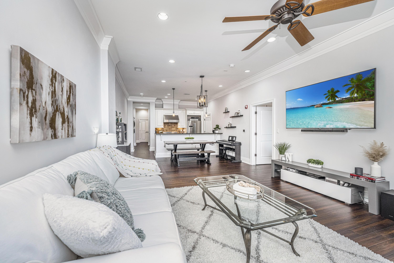 Tides Condominiums Homes For Sale - 216 Cooper River, Mount Pleasant, SC - 17