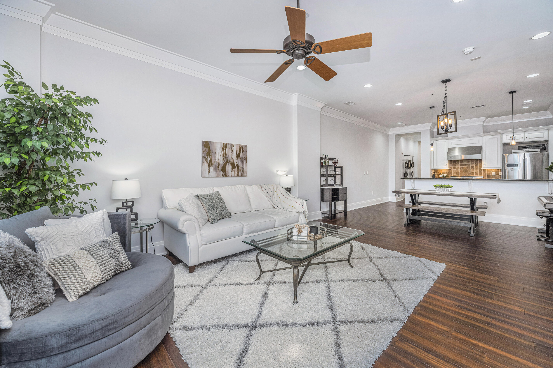 Tides Condominiums Homes For Sale - 216 Cooper River, Mount Pleasant, SC - 16