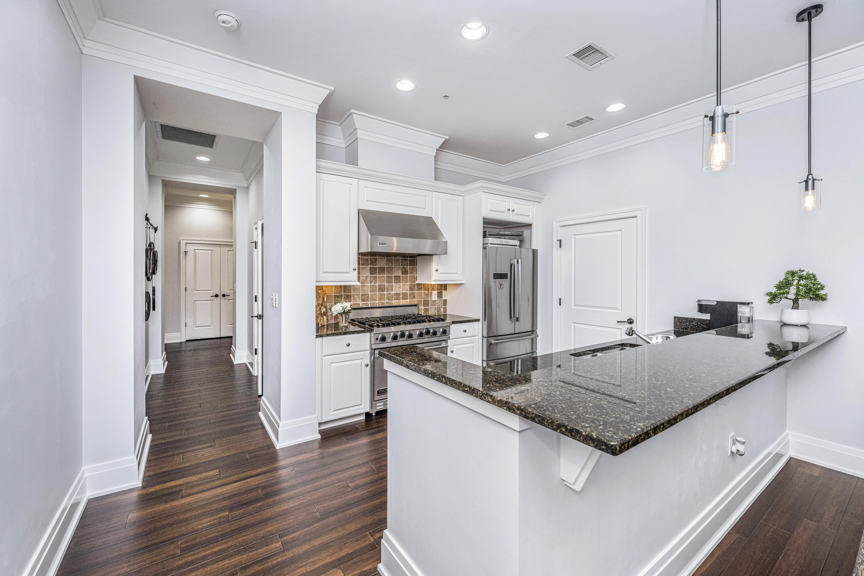 Tides Condominiums Homes For Sale - 216 Cooper River, Mount Pleasant, SC - 24