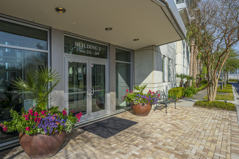 Tides Condominiums Homes For Sale - 216 Cooper River, Mount Pleasant, SC - 32