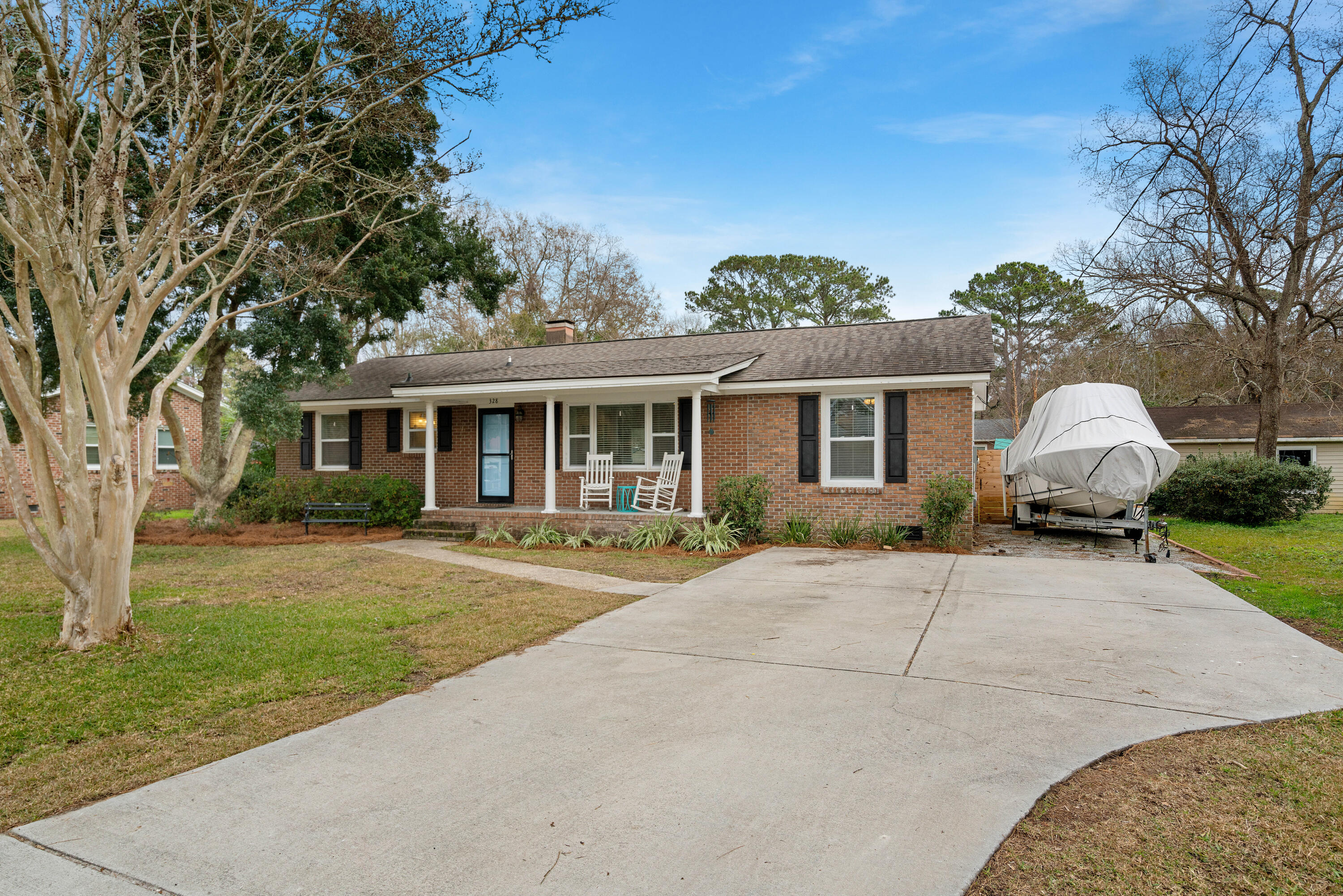 328 Pageland Road Charleston, SC 29412