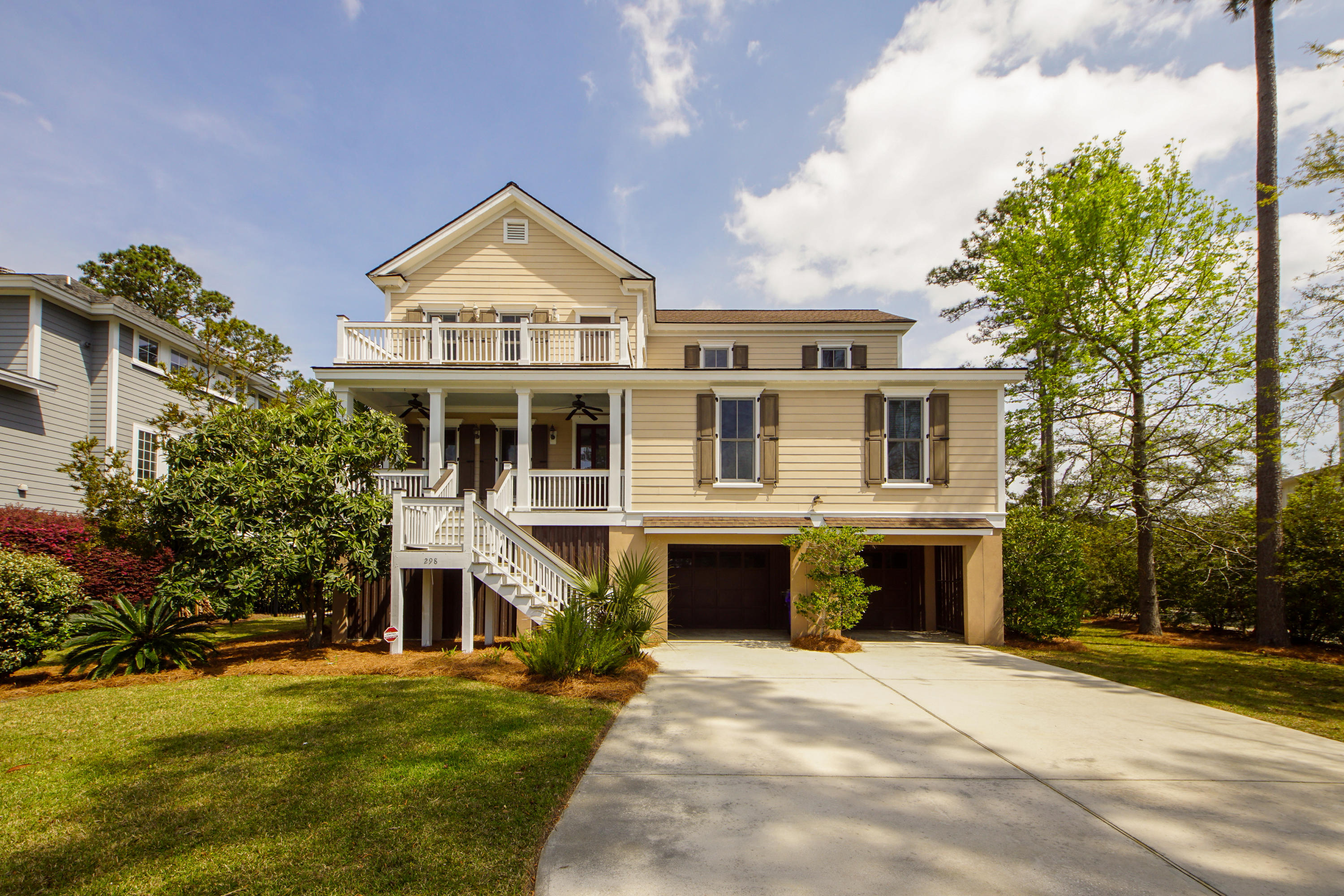 298 River Oak Drive Mount Pleasant, SC 29464