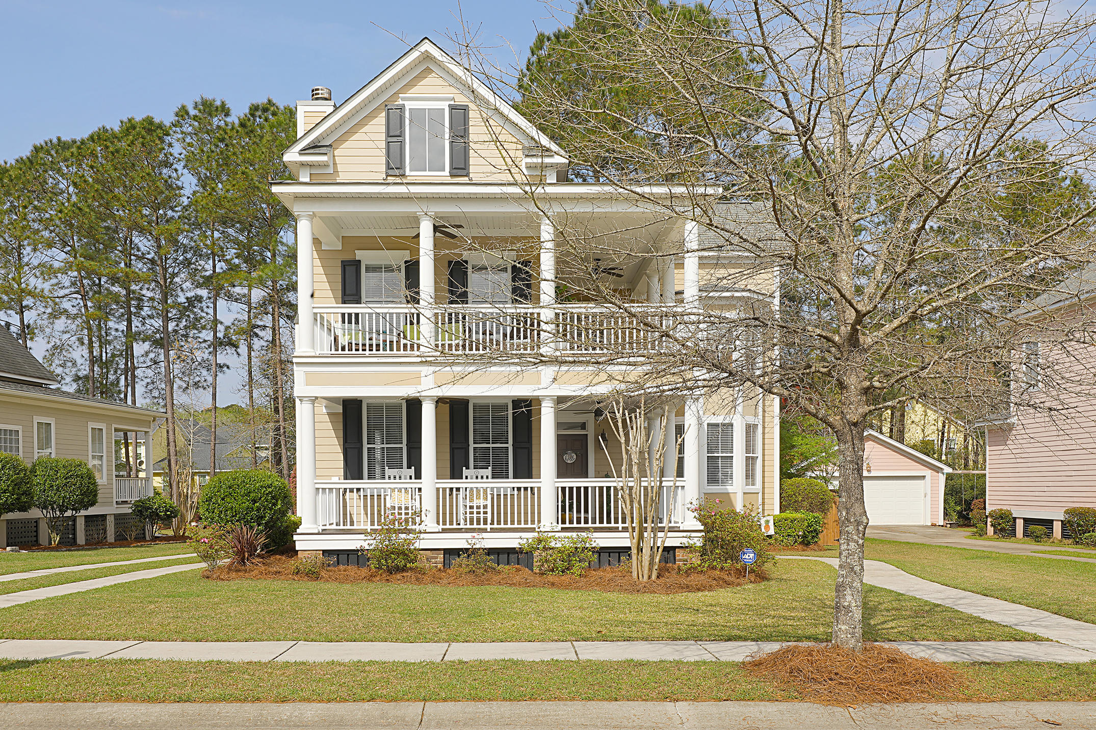 405 Branch Creek Trail UNIT #405 Summerville, SC 29483