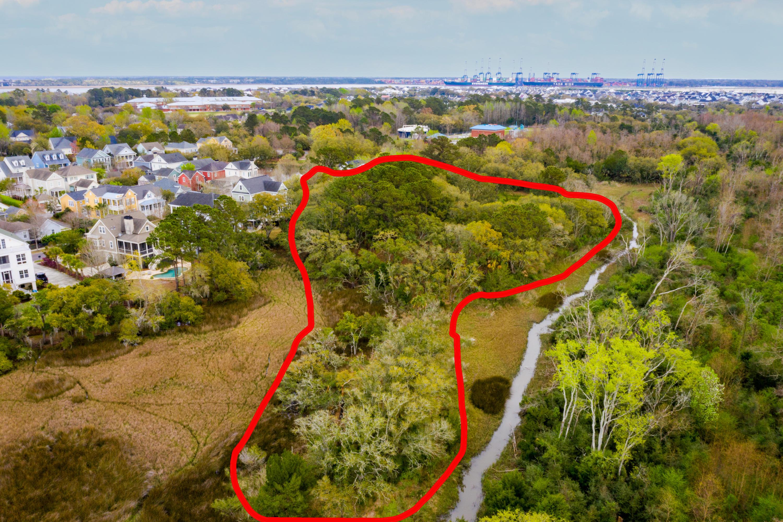 Daniel Island Lots For Sale - 7890 Farr, Charleston, SC - 3