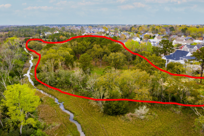 Daniel Island Lots For Sale - 7890 Farr, Charleston, SC - 0