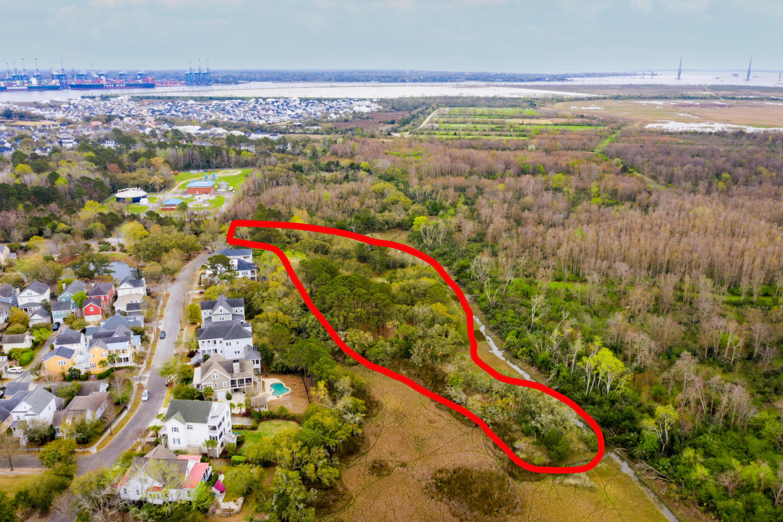 Daniel Island Lots For Sale - 7890 Farr, Charleston, SC - 10