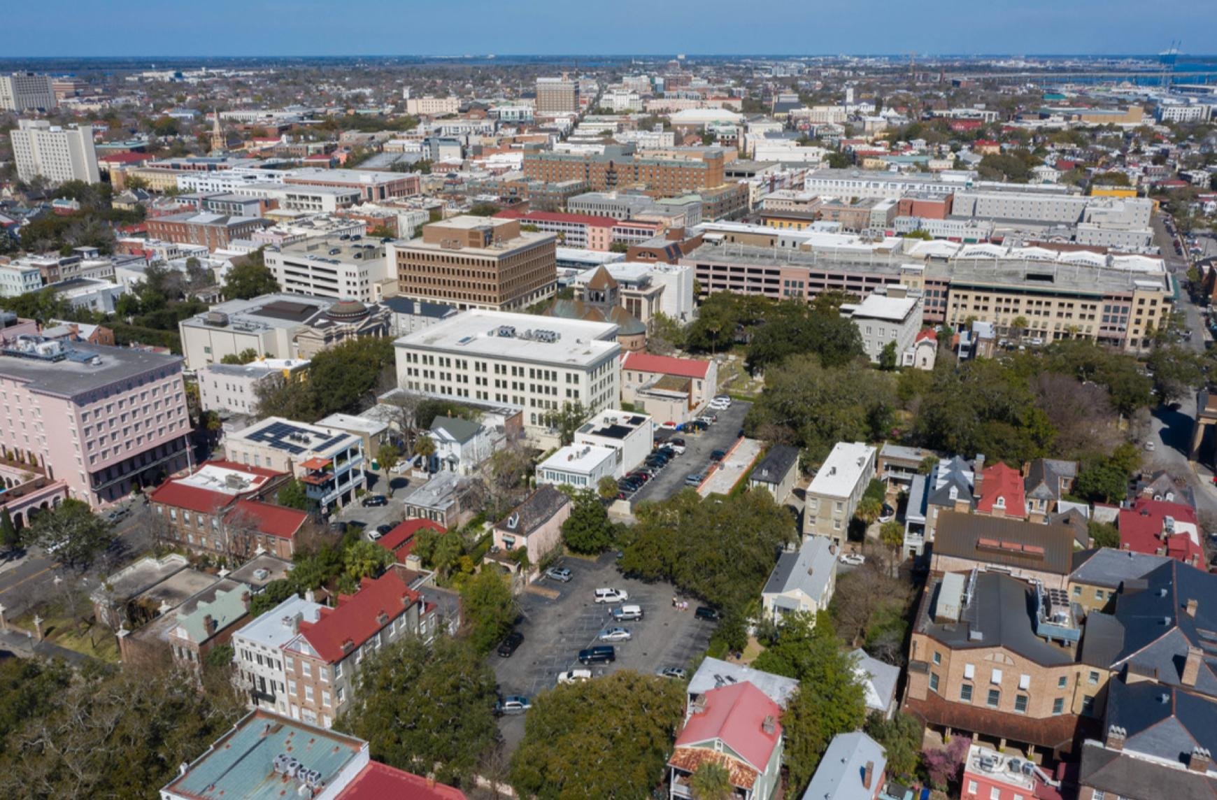 49 Queen Street UNIT Space 38 Charleston, SC 29401