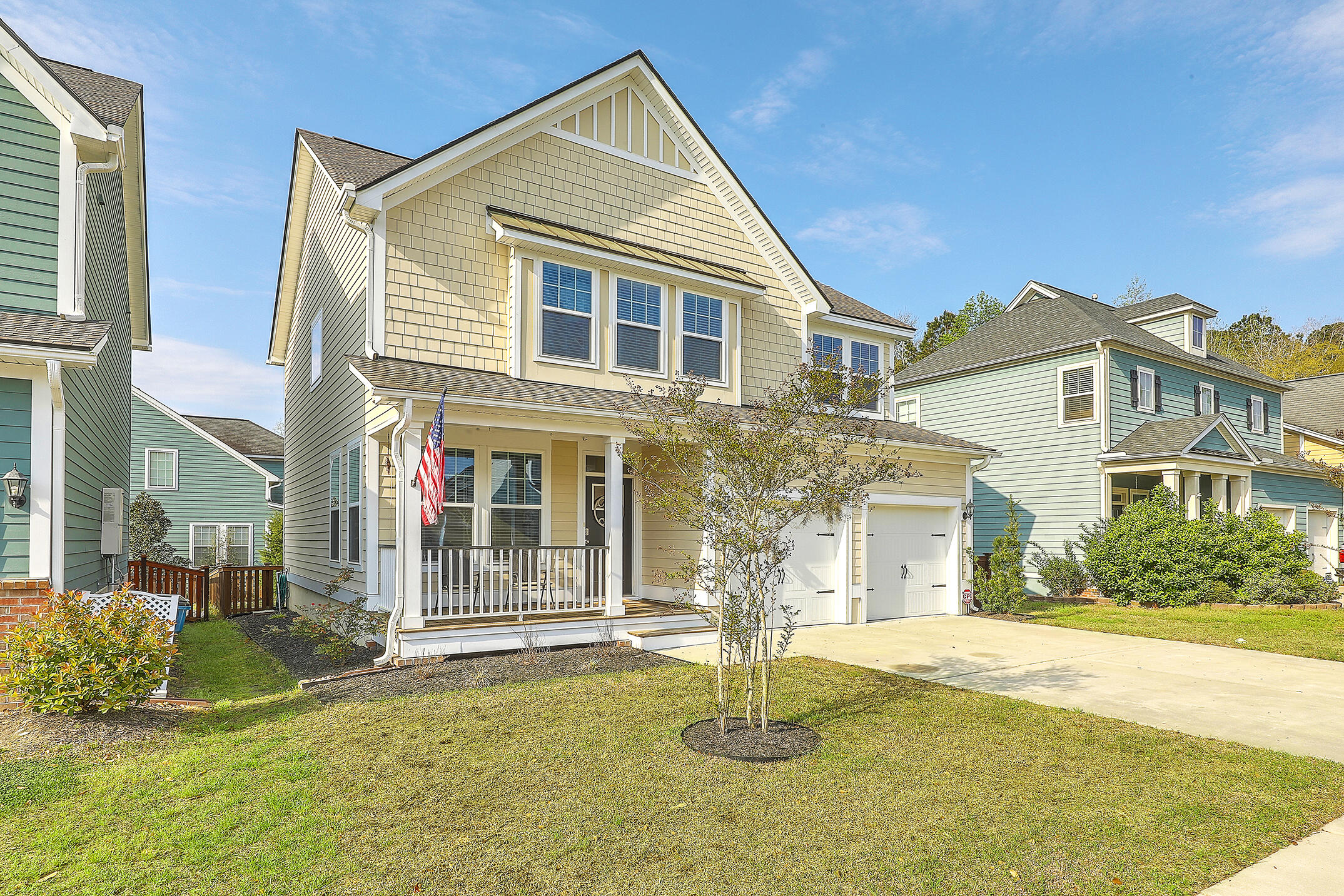 103 Crossing Water Street Summerville, SC 29485