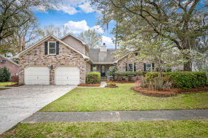 117 Hickory Trace Drive, Goose Creek, SC 29445