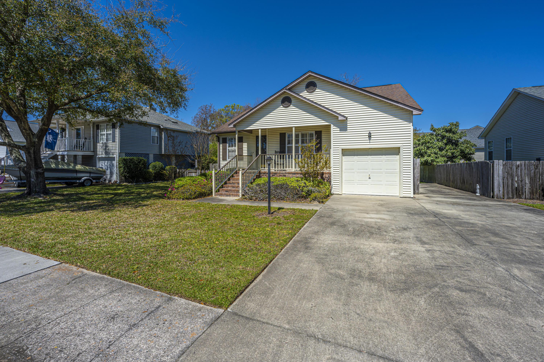 Park Place Homes For Sale - 2367 Parkstone, Charleston, SC - 1