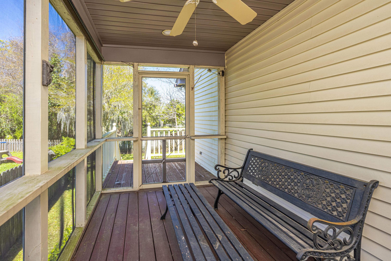 Park Place Homes For Sale - 2367 Parkstone, Charleston, SC - 5