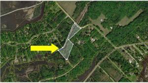 915 Whooping Island Creek Drive, Edisto Island, SC 29438
