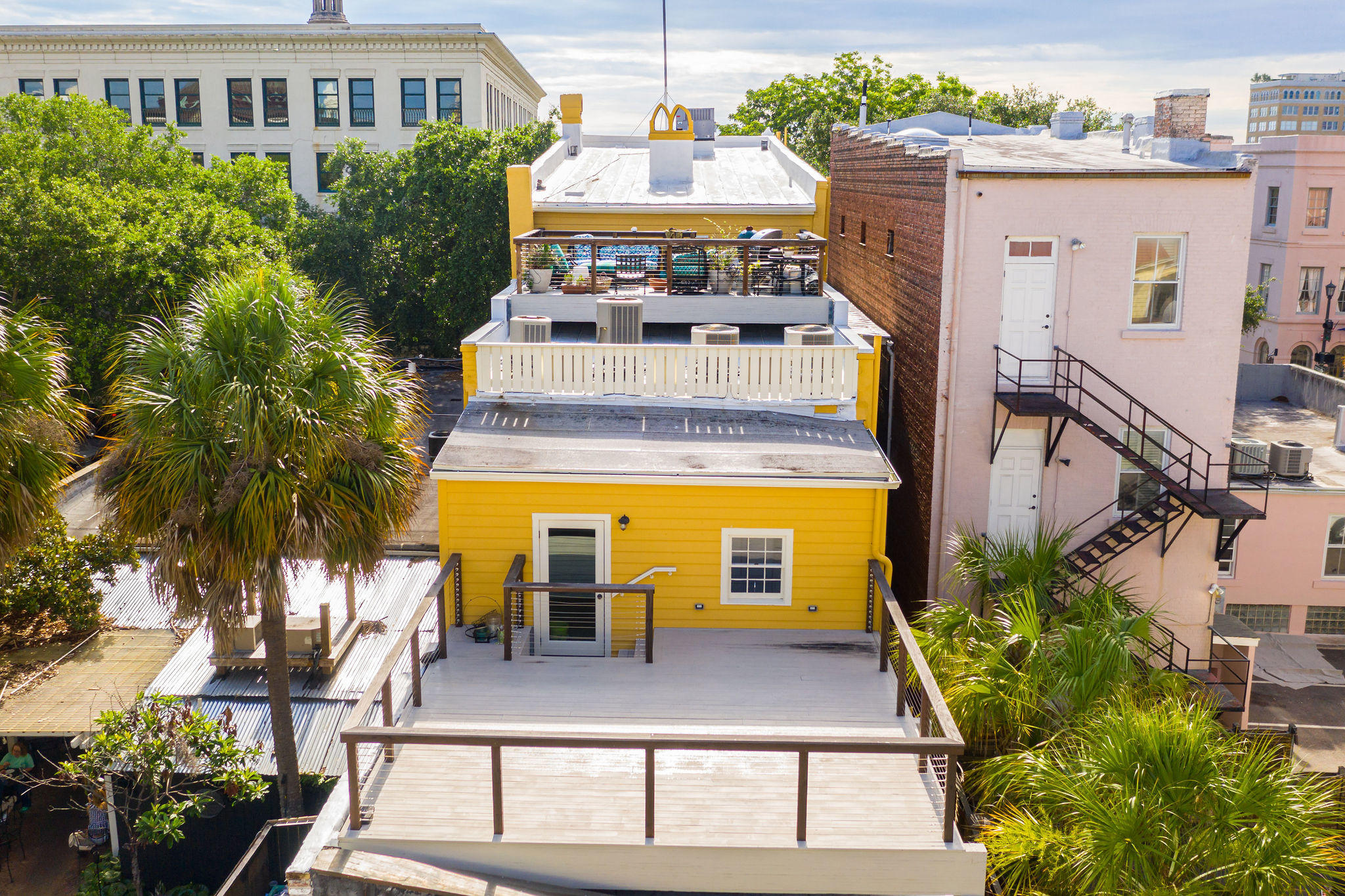 French Quarter Homes For Sale - 125 Meeting, Charleston, SC - 9