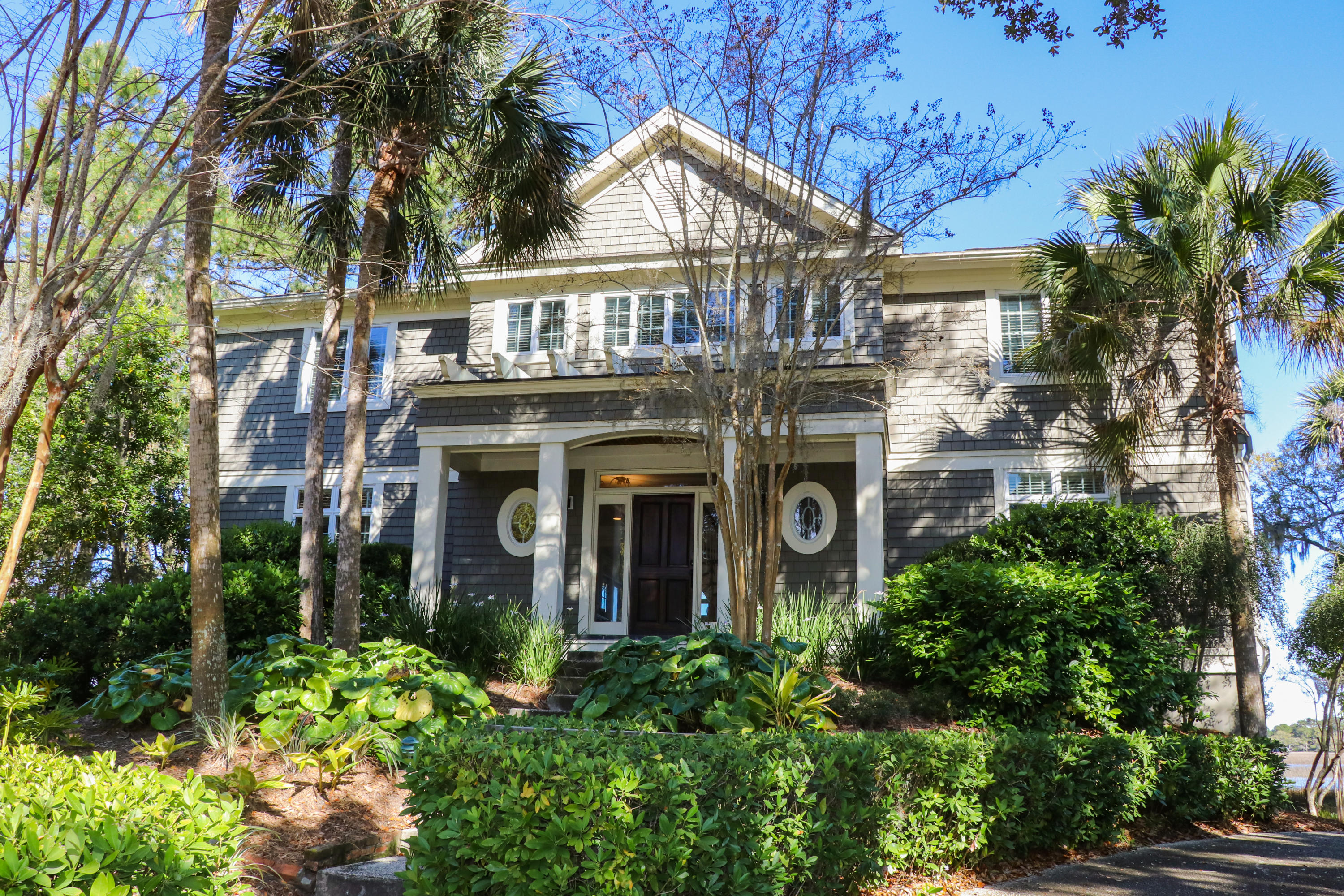 3134 Laughing Gull Court Seabrook Island, SC 29455