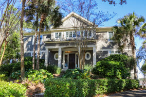 3134 Laughing Gull Court, Seabrook Island, SC 29455