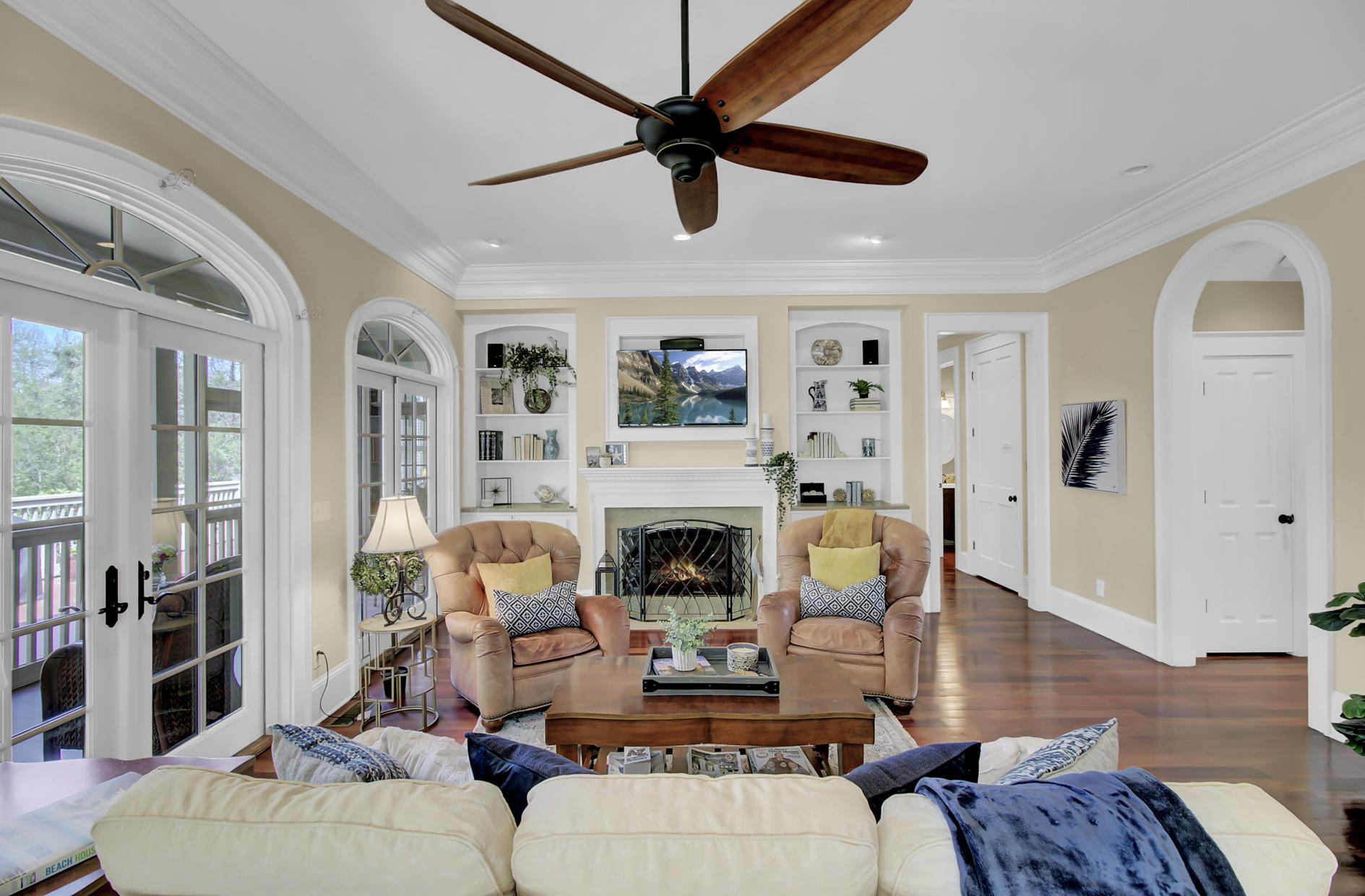 2104 Royal Pine Drive Seabrook Island, SC 29455