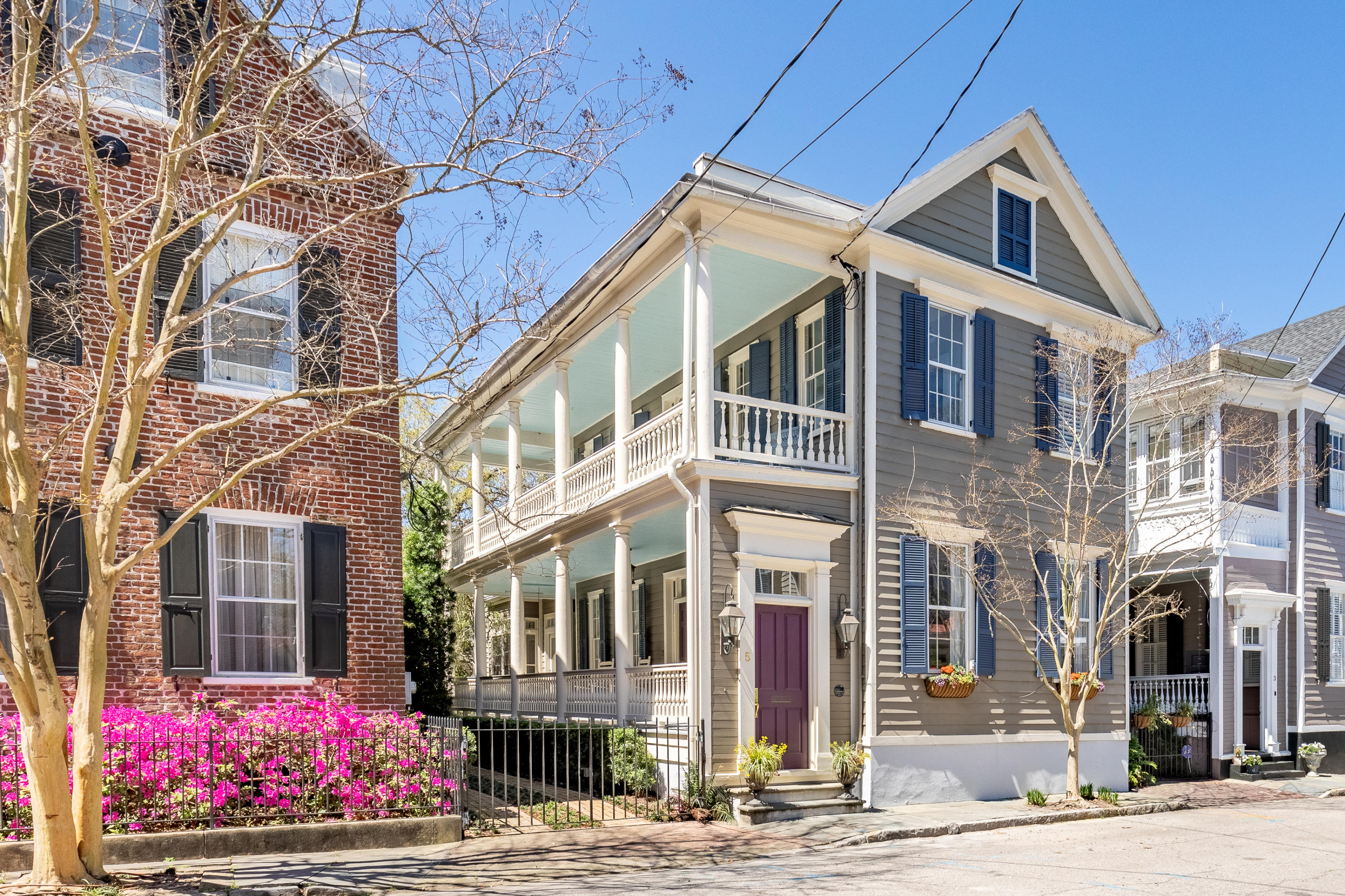 5 Limehouse Street Charleston, SC 29401