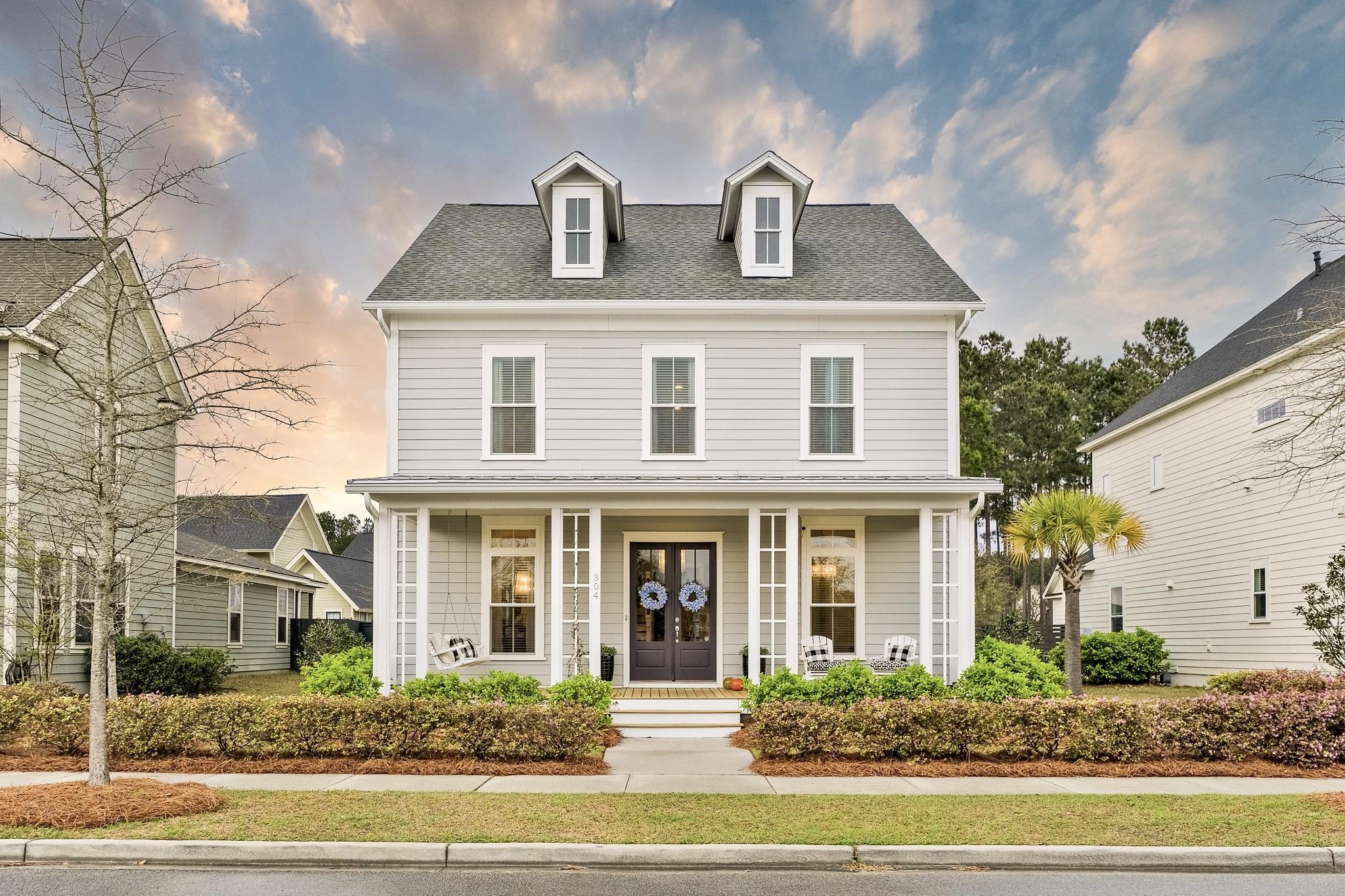 304 Oak Park Street Summerville, SC 29486