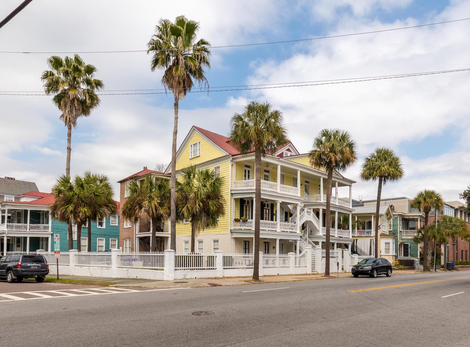 212 Calhoun Street UNIT B Charleston, SC 29403