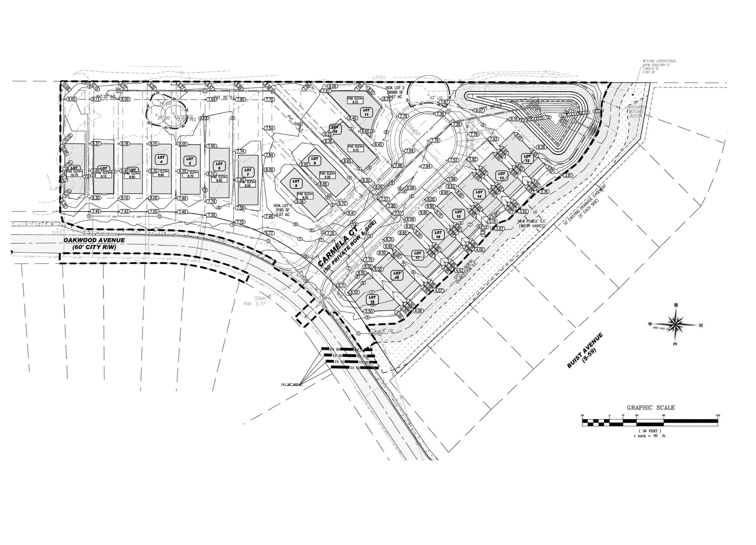 4503 Oakwood Avenue North Charleston, SC 29405