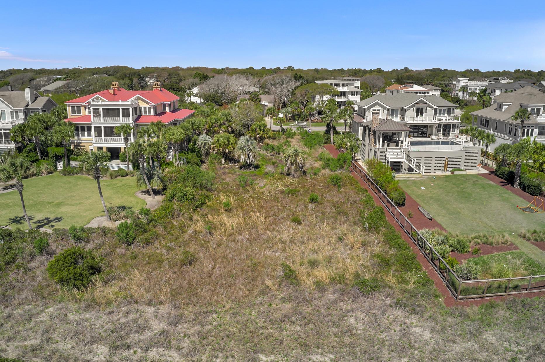 3706 Palm Boulevard Isle Of Palms, SC 29451