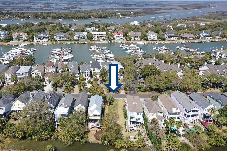 10 Yacht Harbor Court Isle Of Palms, SC 29451