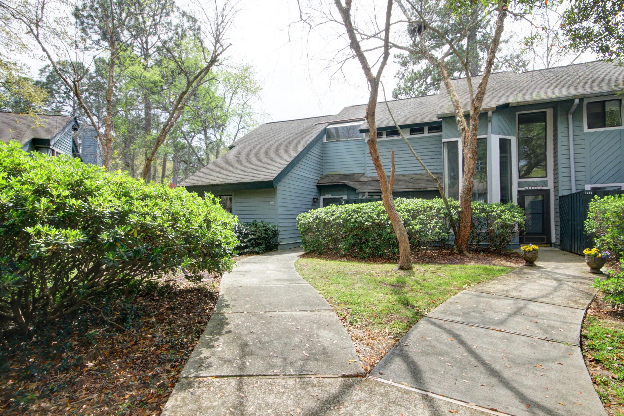 Snee Farm Homes For Sale - 1113 Hidden Cove, Mount Pleasant, SC - 25