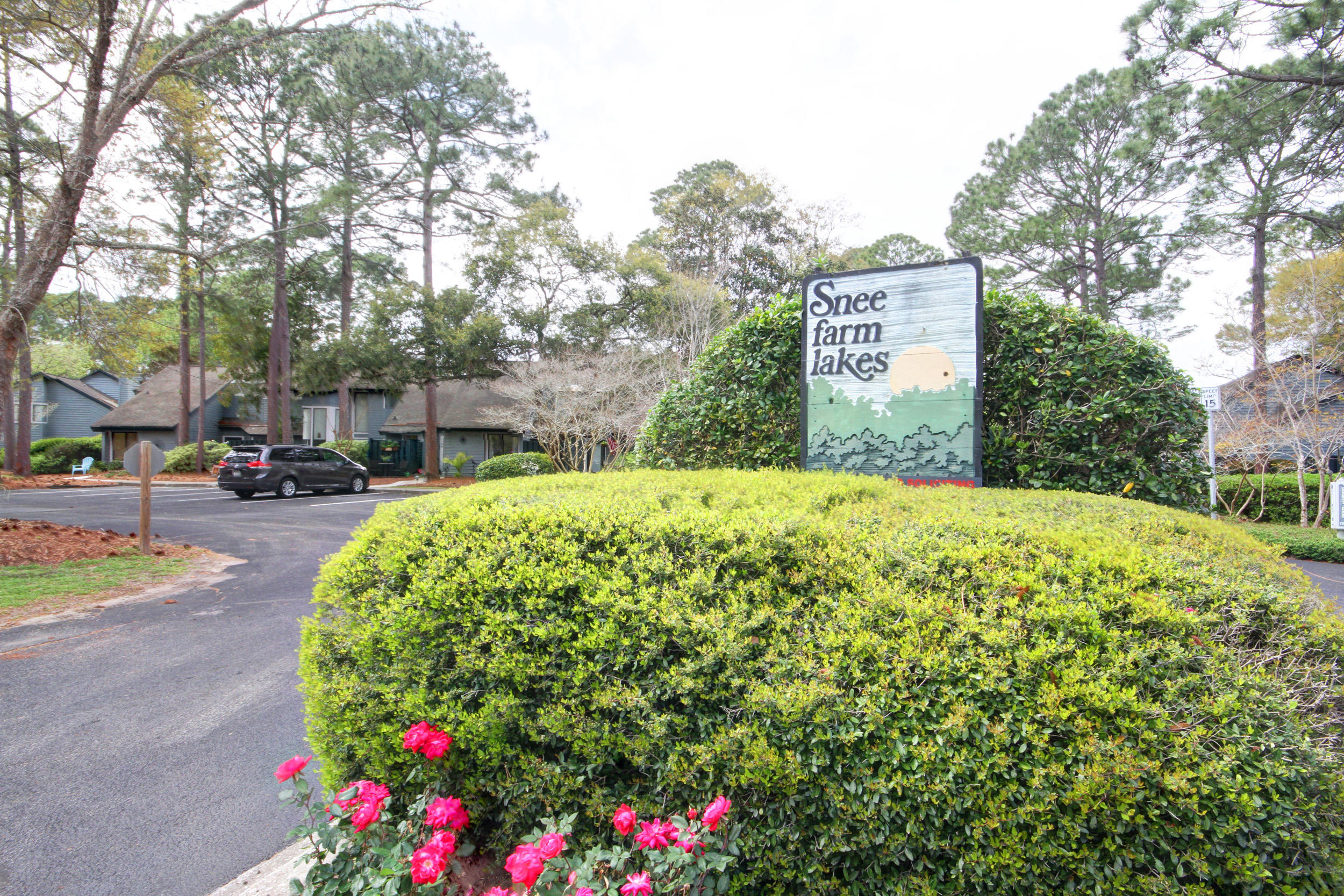 Snee Farm Homes For Sale - 1113 Hidden Cove, Mount Pleasant, SC - 30