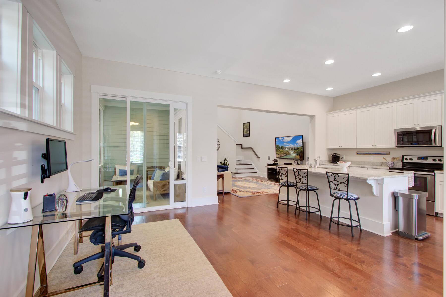 Moultrie Park Homes For Sale - 610 Ellingson, Mount Pleasant, SC - 23