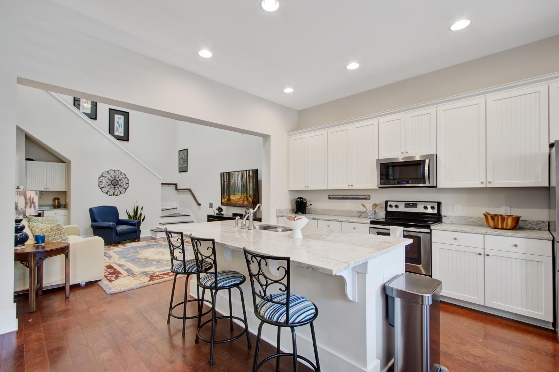 Moultrie Park Homes For Sale - 610 Ellingson, Mount Pleasant, SC - 24